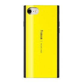 ナチュラルデザイン NATURAL design iPhone8/7/6s/6兼用背面ケース Premium Yellow iP7-PRE03