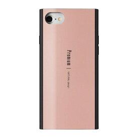 ナチュラルデザイン NATURAL design iPhone8/7/6s/6兼用背面ケース Premium Rose Gold iP7-PRE07