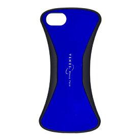 ナチュラルデザイン NATURAL design iPhone8/7/6s/6兼用背面ケース VENUS BLUE iP7-CR04