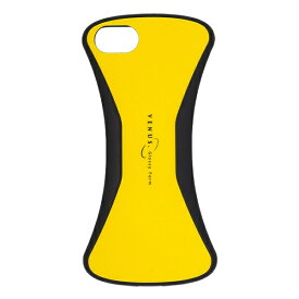 ナチュラルデザイン NATURAL design iPhone8/7/6s/6兼用背面ケース VENUS YELLOW iP7-CR05