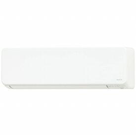 富士通ゼネラル FUJITSU GENERAL エアコン 10畳 AS-F28J-W エアコン 2019年 nocria(ノクリア)Fシリーズ ホワイト [おもに10畳用 /100V][ASF28JW+AOF28J]【zero_emi】