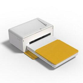 コダック Kodak インスタントドックプリンター PD460 イエロー[PD460YE]