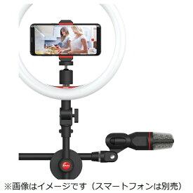 ALFOTO アルフォト デジタルカメラ、スマートフォン対応 ストリーマー クリエイター向け動画撮影キット AF-99