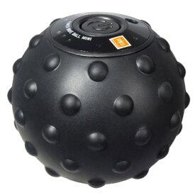 TAKアパレル BODY SCULPTURE POWER WAVE BALL MINI パワーウェーブボール ミニ(ブラック/9×9cm) TKS81HM049