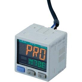 CKD シーケーディ CKD デジタル圧力センサ PPX-R01N-6M