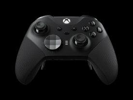 マイクロソフト Microsoft Xbox Elite ワイヤレス コントローラー シリーズ 2 FST-00009【Xbox One】
