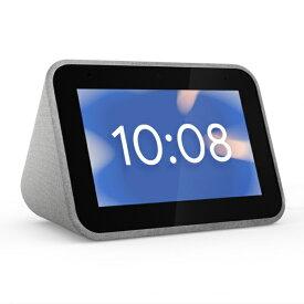 レノボジャパン Lenovo ZA4R0007JP Googleアシスタント搭載 Lenovo Smart Clock [Bluetooth対応 /Wi-Fi対応][ZA4R0007JP]