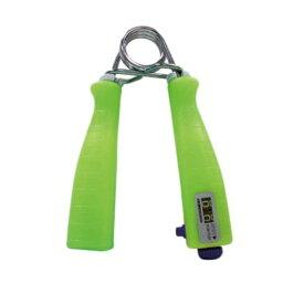SOFTOUCH ソフタッチ ソフタッチ ハンドグリップ カウンター付(負荷:30kg/グリーン) SO-HG30A
