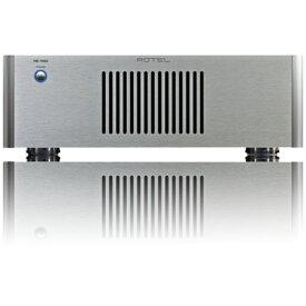 ROTEL ローテル RB-1582MK2 ステレオパワーアンプ[RB1582MK2]