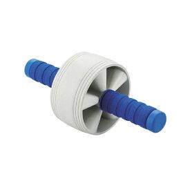 エレコム ELECOM エクリアスポーツ 腹筋ローラー 1輪タイプ ハード ブルー HCF-AR1BU