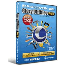 ライフボート Glary Utilities Pro 5 [Windows用][99130000]