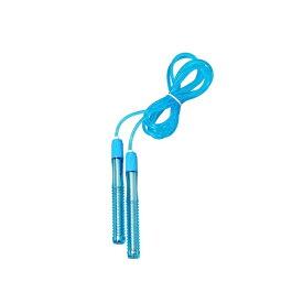 アルインコ ALINCO ジャンプロープ ロンググリップ(ロープ長:約270cm以下/グリップ径:約1.8cm) WBN008