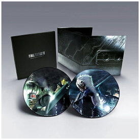 ソニーミュージックマーケティング (ゲーム・ミュージック)/ FINAL FANTASY VII REMAKE and FINAL FANTASY VII Vinyl【アナログレコード】