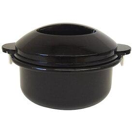 富士パックス FUJIPACKS 圧力弁でおいしく炊ける 電子レンジ用炊飯器