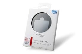 坂本ラヂヲ DCG-CA12 GRAMAS Extra Camera Glass CANON EOS Kiss M / EOS M6用 DCG-CA12