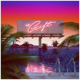 エイベックス・エンタテインメント Avex Entertainment 平井大/ THE GIFT(DVD付)【CD】