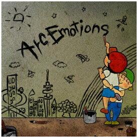 ダイキサウンド Daiki sound 田所けんすけ:Arc Emotions【CD】