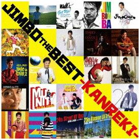 キングレコード KING RECORDS 神保彰/ JIMBO THE BEST-KANREKI-【CD】