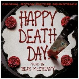 インディーズ ベア・マクレアリー(音楽)/ オリジナル・サウンドトラック ハッピー・デス・デイ【CD】