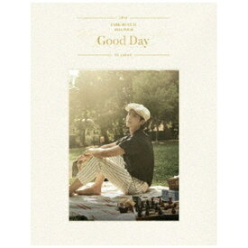 ポニーキャニオン パク・ボゴム/ 2019 Park Bo Gum Asia Tour in Japan<Good Day:May your everyday be a good day>【DVD】