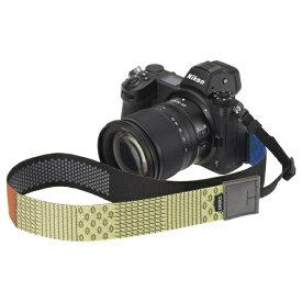 ハクバ HAKUBA オリイロストラップ パターン38 NE4(ORIIRO CAMERASTRAP 38mm NE4) KST-ORPT38NE4
