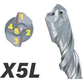 BOSCH ボッシュ SDSプラスビットX5L 14.5×315 X5L145315