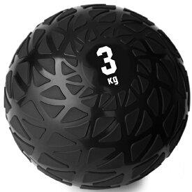 La-VIE ラ・ヴィ メディシンボール 3kg 3B-3435