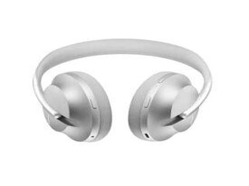 BOSE ボーズ ブルートゥースヘッドホン Bose Noise Cancelling Headphones 700 ラックスシルバー Luxe Silver NCHDPHS700SLV [ノイズキャンセリング対応][ボーズ ワイヤレスヘッドホン シルバー]