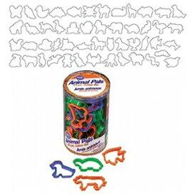 Wilton ウィルトン アニマルパルス クッキーカッター SET 2304-1055
