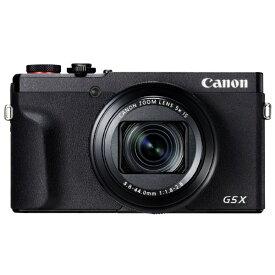 キヤノン CANON コンパクトデジタルカメラ PowerShot(パワーショット) G5 X Mark II[PSG5XMK2]【point_rb】