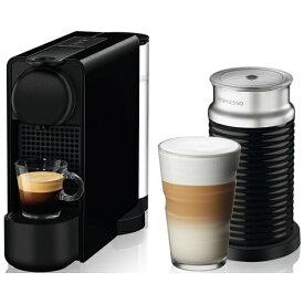 ネスレネスプレッソ Nestle Nespresso ネスプレッソ エッセンサプラス バンドルセット/C45BKA3B C45BKA3B[C45BKA3B]