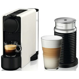 ネスレネスプレッソ Nestle Nespresso ネスプレッソ エッセンサプラス バンドルセット/C45WHA3B C45WHA3B[C45WHA3B]