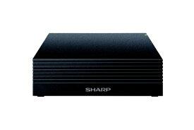 シャープ SHARP AQUOS専用HDDレコーダー 4R-C40B1 [4TB][4RC40B1]