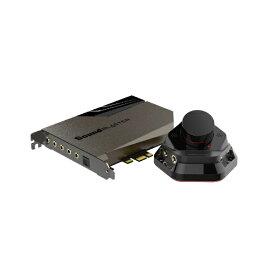 クリエイティブメディア CREATIVE PCI Express x1接続内蔵サウンドボード CREATIVE Sound Blaster AE-7 SB-AE-7A[SBAE7A]