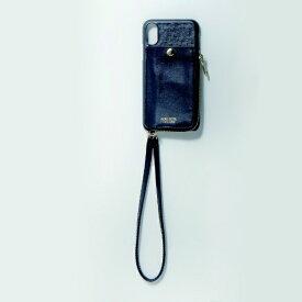 ROOTOTE ルートート WR.t.bulatte.i PhoneX-A BLACK