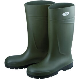 シモン Simon 安全長靴 ソフタンブーツ 25.0cm SFB25.0