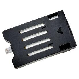 ハイテックマルチプレックスジャパン Hitec Multiplex Japan Li-Poバッテリー 3.7V 600mAh (HW903HS) HW903HS-10