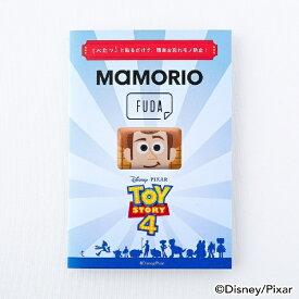 MAMORIO マモリオ MAMORIO FUDA Disney ver ウッディ MAMF-001 D WD[MAMORIOFUDAWD]