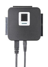 グリーンハウス GREEN HOUSE SATA/IDE-USB3.0変換アダプタ タイプC対応 GH-U3HDA-IDESA ブラック[GHU3HDAIDESA]