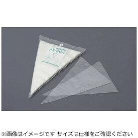 せき製袋 SEKI Decorating Bags ポリエチレン プレミアム絞り袋 Aタイプ(50枚入) PE-40A <WSB7302>[WSB7302]