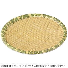 遠藤商事 Endo Shoji JB メラミン竹模様丸皿 M イエロー JB-B735YL <QML8503>[QML8503]