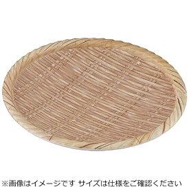 遠藤商事 Endo Shoji JB メラミン竹模様丸皿 L ブラウン JB-B736BR <QML8506>[QML8506]