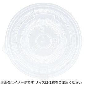 水野産業 Mizuno Sangyo アイス&スープカップ用ポリプロピレンリッド 12・16オンス用(50枚入) <GUN0802>[GUN0802]