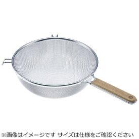 新越ワークス shinetsu-works TS 木柄タフストレーナー 16cm <BST6901>[BST6901]