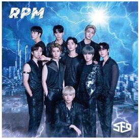 【2019年09月11日発売】 ソニーミュージックマーケティング SF9/ RPM 初回限定盤A【CD】