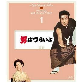 【2019年12月25日発売】 松竹 Shochiku 第1作 男はつらいよ 4Kデジタル修復版【ブルーレイ】