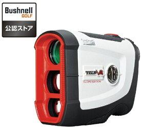 ブッシュネル Bushnell ゴルフ用レーザー距離計 ピンシーカーツアーV4シフトジョルト 201760A