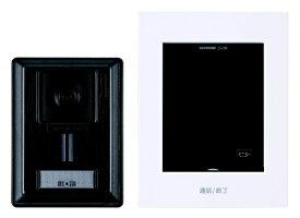 アイホン Aiphone テレビドアホン KL-55