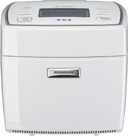 三菱 Mitsubishi Electric NJ-VVA18-W 炊飯器 備長炭 炭炊釜 ピュアホワイト [1升 /IH][NJVVA18W]