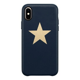 CCCフロンティア CCC FRONTIER OOTD CASE for iPhone XS/X UNI-CSIPXS-2OOTS the star
